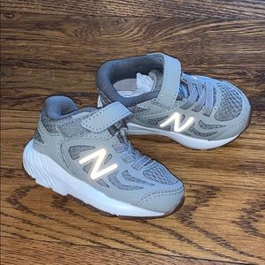 Infant New Balance sneakers